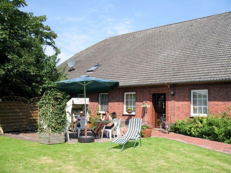 Ferienwohnung Peters (GCH100) in Groß Charlottengroden - 2 Personen, 1 Schlafzim, location de vacances à Neuharlingersiel