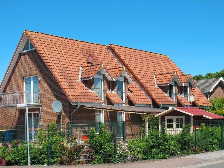 Ferienwohnung Lange (NDD141) in Norden - 4 Personen, 2 Schlafzimmer, holiday rental in Neuwesteel