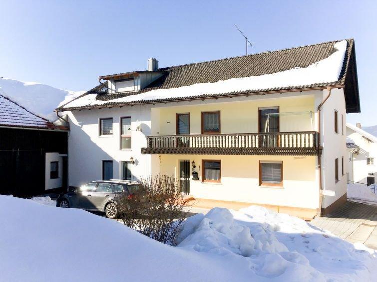 Vacation home Haus Krallinger  in Hunding, Bav. Forest/ Lower Bavaria - 5 perso, holiday rental in Deggendorf