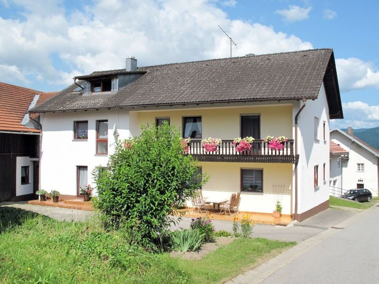 Vacation home Haus Krallinger  in Hunding, Bav. Forest/ Lower Bavaria - 5 perso, holiday rental in Eging am See