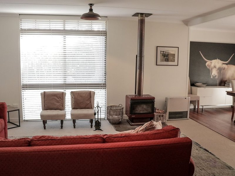 Arborea House in the heart of Bowral, holiday rental in Mittagong