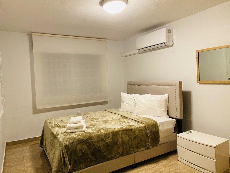 New Beautiful full Apartment San Juan, Area Metro., alquiler de vacaciones en Bayamon