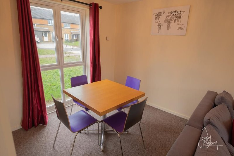 Canterbury Cosy Home, holiday rental in Wickhambreaux