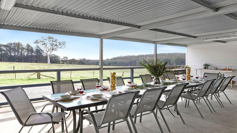 Sutton Forest Retreat - Jimmy's Homestead, holiday rental in Bundanoon