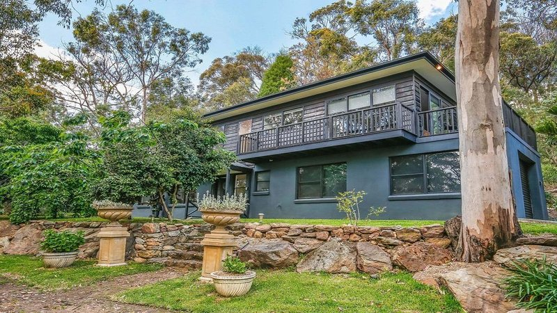 Bellara - your home among the gum trees, holiday rental in Mittagong