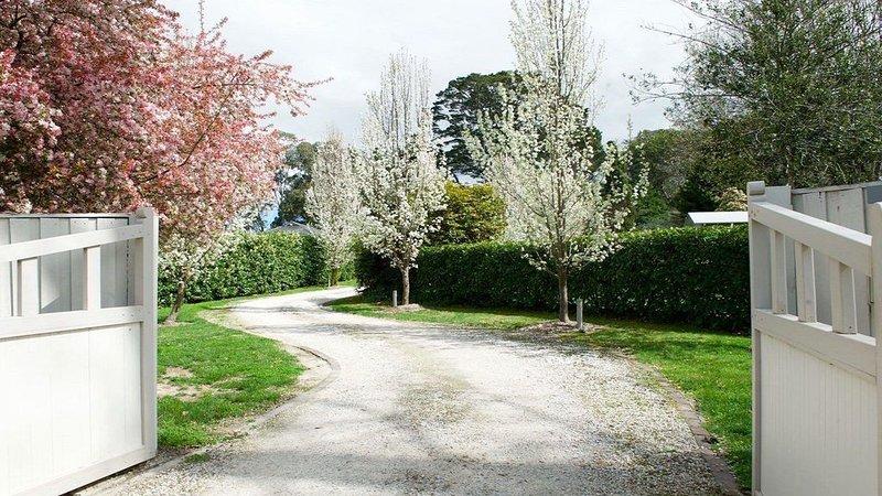 Robin Hill Manor - rambling retreat, casa vacanza a Bundanoon