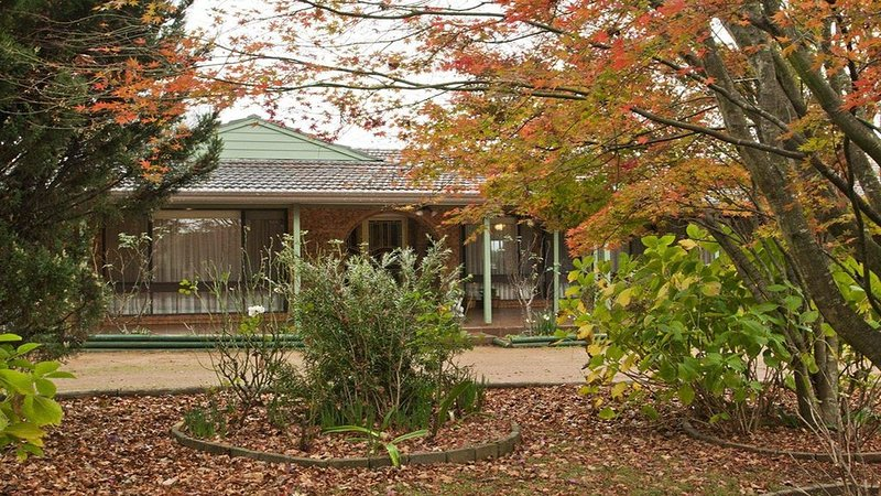 Hope - country farm stay for large groups, holiday rental in Bundanoon