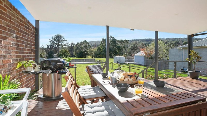 Advilla - stylish, charming and central location, holiday rental in Mittagong