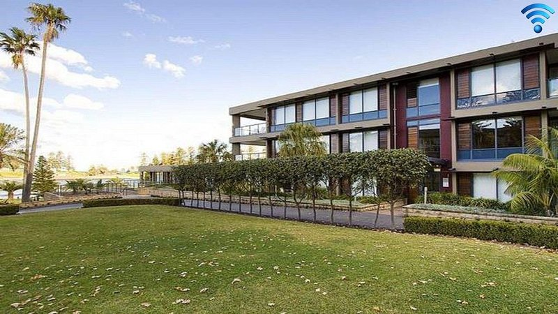 Harbourside Views - great location and conveniences, holiday rental in Kiama