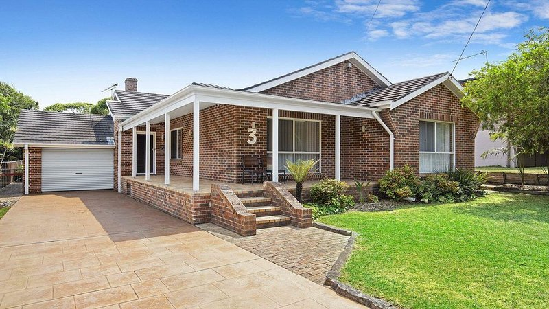 Fern Way Beach House - 70m to beach access, holiday rental in Shoalhaven Heads