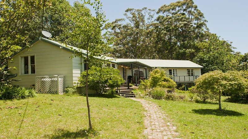 Riverbend - LAST MINUTE DISCOUNT!, vacation rental in Robertson