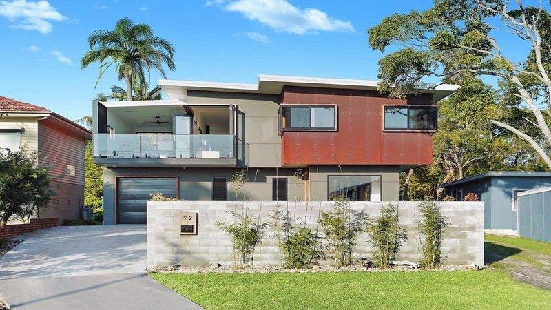 Horizons Currarong - architecturally designed beach house, casa vacanza a Currarong