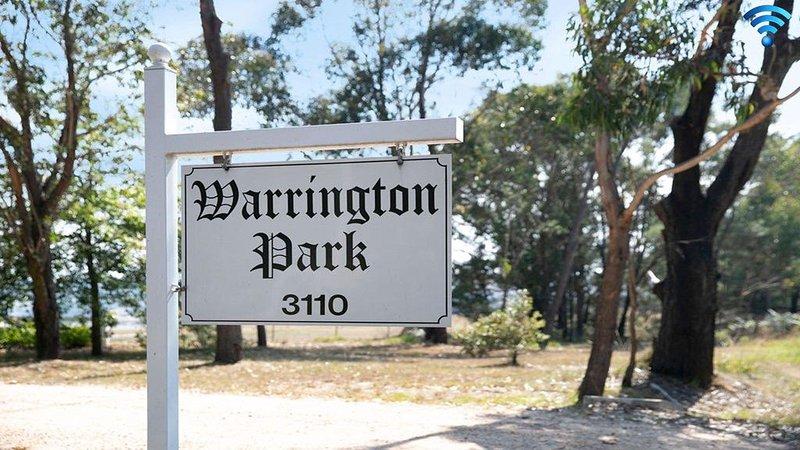 Warrington Park - Bendooley Hill, Berrima, alquiler vacacional en Berrima