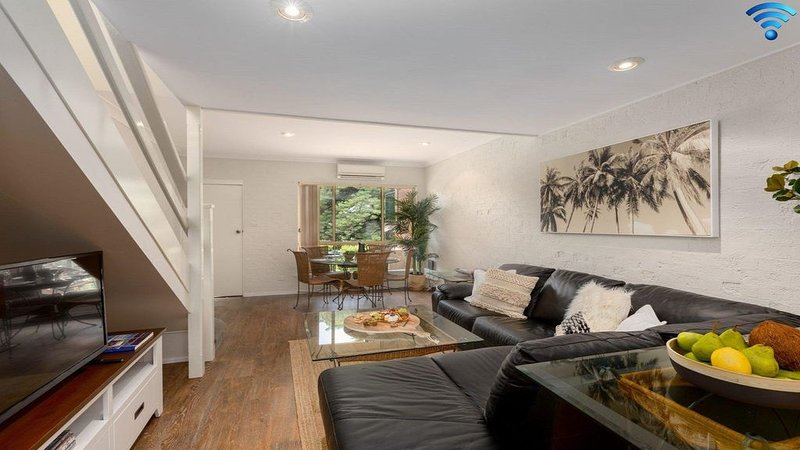 Tehidy Townhouse - translation; a place of retreat, vacation rental in Kiama