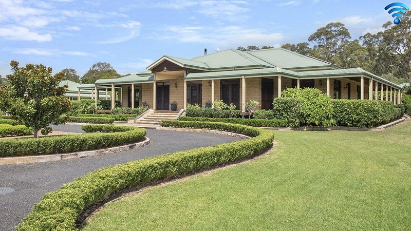 Reign Manor - large group accommodation, holiday rental in Nowra