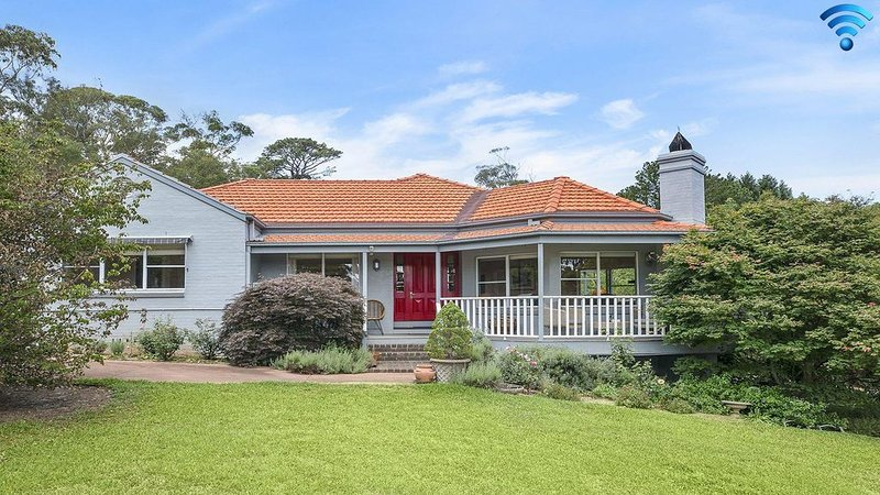 Hillview Cottage - LAST MINUTE DISCOUNT!, holiday rental in Mittagong