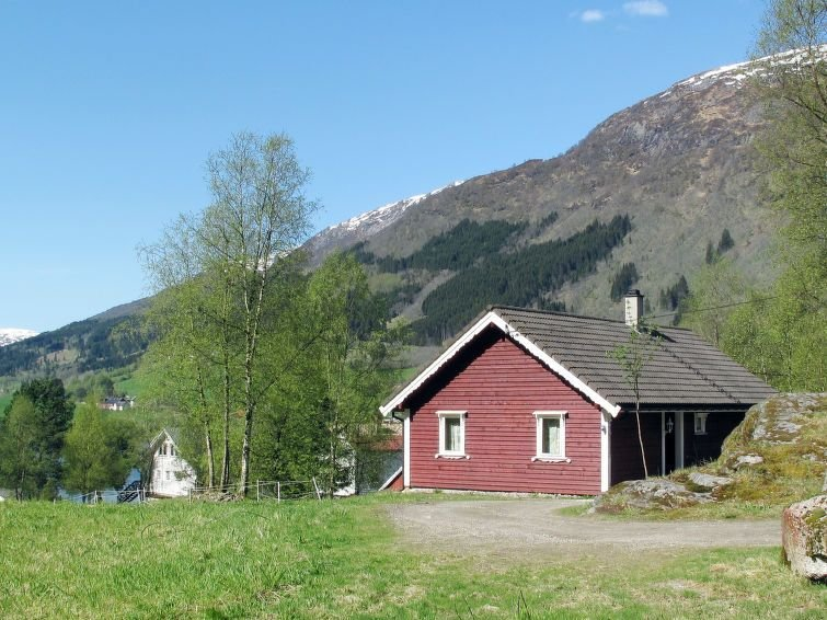 Ferienhaus Revebjella (FJS086) in Viksdalen - 6 Personen, 3 Schlafzimmer, holiday rental in Hjelle