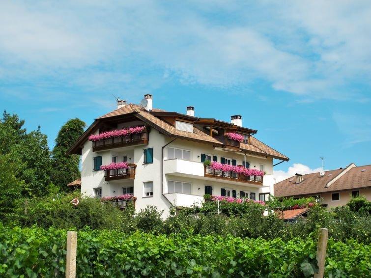 Ferienwohnung Rosengartenhof (ADI104) in Andriano - 2 Personen, 1 Schlafzimmer, holiday rental in Meltina