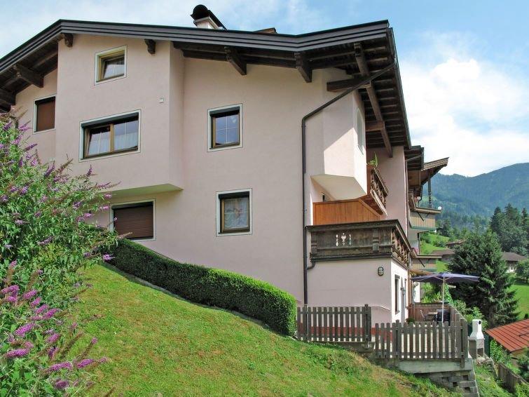 Ferienwohnung Eberharter (MHO784) in Mayrhofen - 5 Personen, 1 Schlafzimmer – semesterbostad i Ramsau im Zillertal