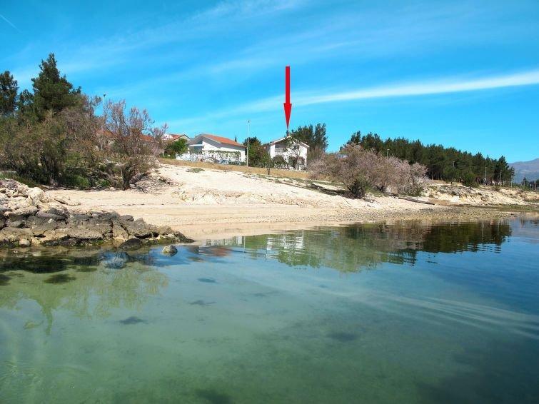 Ferienwohnung Nika (ZAD700) in Zadar - 4 Personen, 1 Schlafzimmer, casa vacanza a Donji Karin
