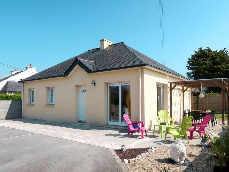 Ferienhaus Ti ar Mor (POD104) in Porspoder - 6 Personen, 3 Schlafzimmer, location de vacances à Breles