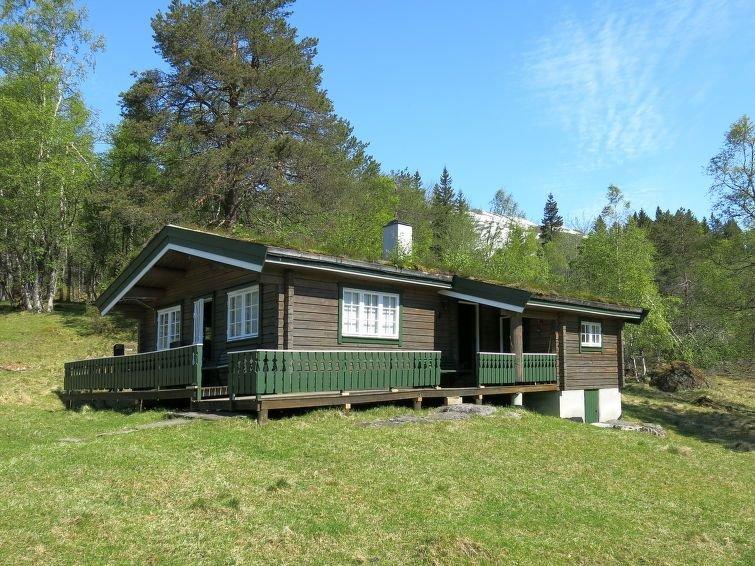 Ferienhaus Fjellro (FJS103) in Haukedalsvatn - 6 Personen, 3 Schlafzimmer, holiday rental in Viksdalen