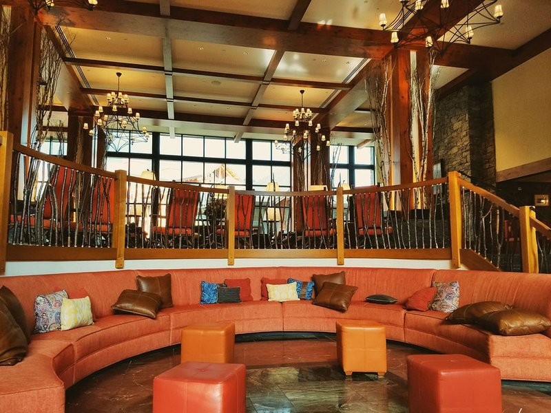 Luxury Studio Available For 1+Week Rentals, Hiking, Mtn Biking, Golf, Fishing, holiday rental in Stowe