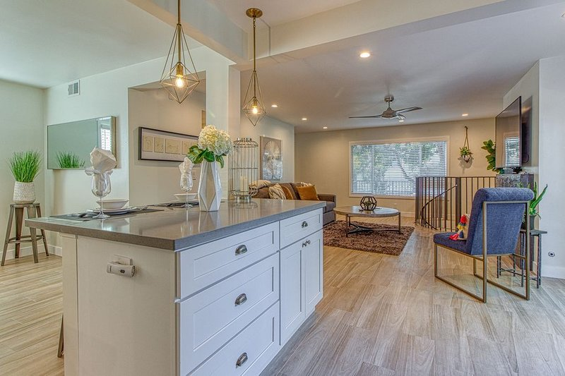 Beautiful Coastal Home, Great Outdoor Living, Only .3 Miles to Beach & More!, vacation rental in San Onofre