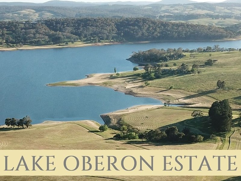 Ultimate country getaway with breathtaking views & 5 Star spacious accommodation, holiday rental in Oberon