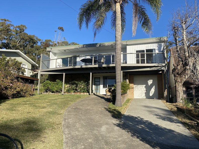 Tulip Beach House Hyams Beach – semesterbostad i Hyams Beach