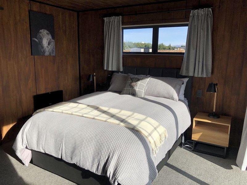 Twizel -  Antlers Rest, holiday rental in Twizel