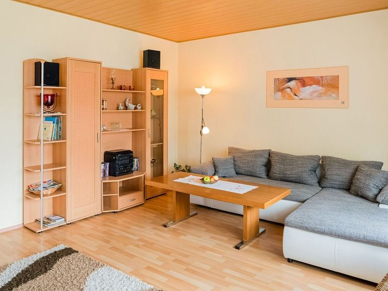 Comfortably furnished accommodation near Center Parcs, holiday rental in Medelon