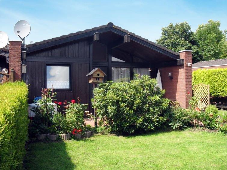 Ferienhaus Fedderwardersiel (FDD100) in Fedderwardersiel - 4 Personen, 2 Schlafz, casa vacanza a Burhave