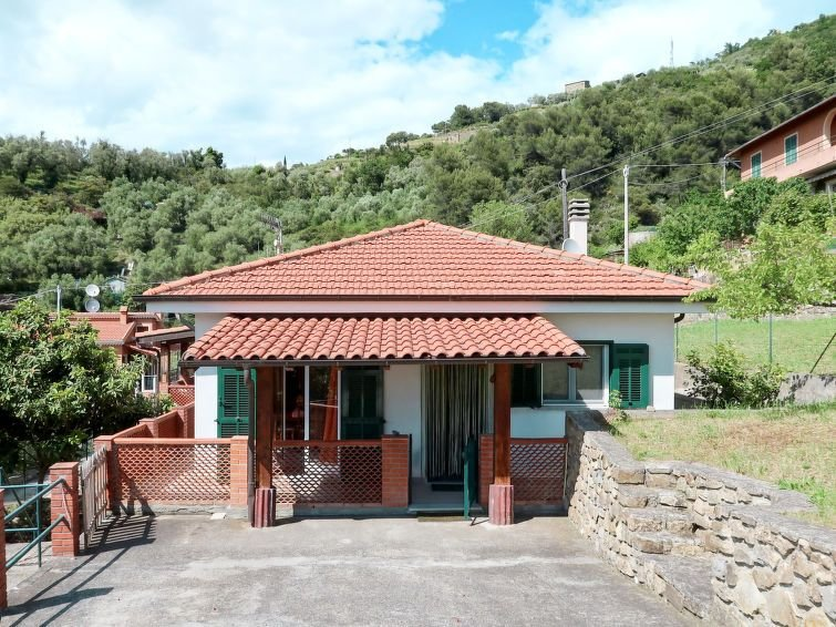 Ferienhaus Ludovica (SOL210) in Soldano - 6 Personen, 2 Schlafzimmer, location de vacances à Vallecrosia