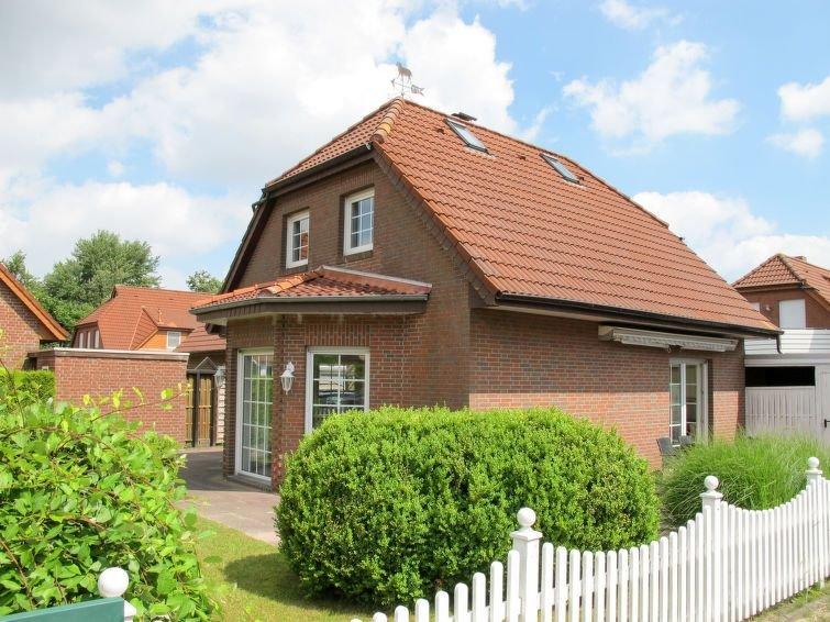 Ferienhaus Christa (HOK110) in Hooksiel - 6 Personen, 3 Schlafzimmer, holiday rental in Hooksiel