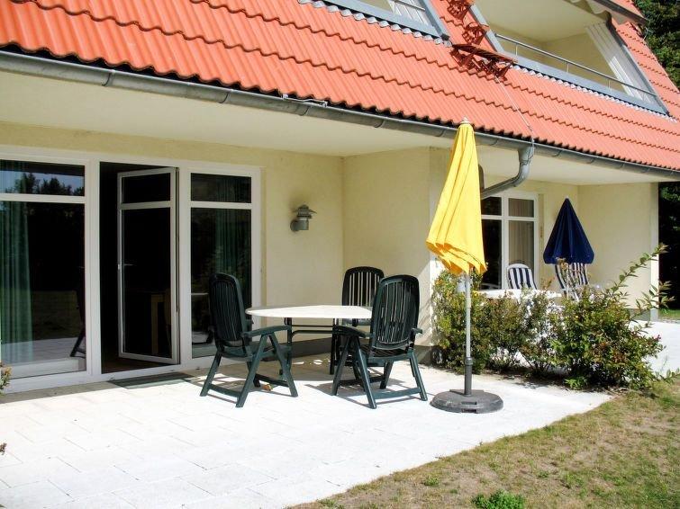 Ferienwohnung Königstuhl (BAW305) in Breege - 4 Personen, 1 Schlafzimmer, holiday rental in Neuenkirchen