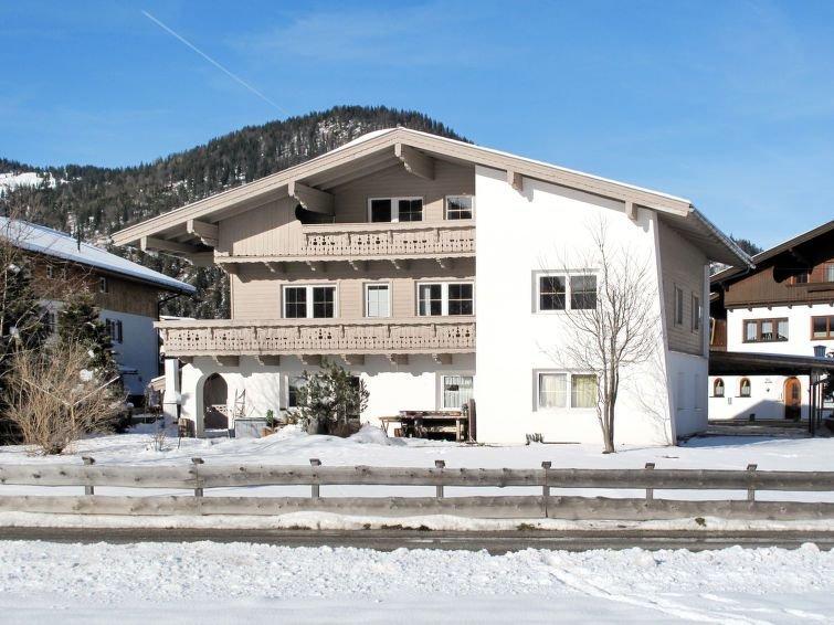 Apartment Haus Wellnest  in Achenkirch, Tyrol:Achensee/ Stubaital - 4 persons,, location de vacances à Achenkirch