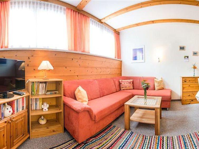 Ferienwohnung Sonja (NST490) in Neustift im Stubaital - 5 Personen, 3 Schlafzimm, Ferienwohnung in Trins