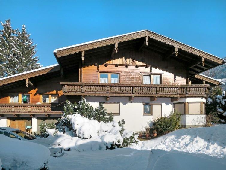 Ferienwohnung Josef (ZAZ590) in Zell am Ziller - 8 Personen, 3 Schlafzimmer, holiday rental in Mitterdorf