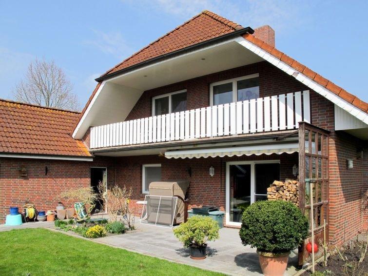 Ferienwohnung Gitta (RUH120) in Ruhwarden - 4 Personen, 2 Schlafzimmer, holiday rental in Tossens