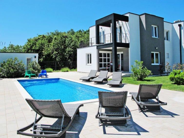 Ferienhaus Mirela in Medulin - 8 Personen, 3 Schlafzimmer, holiday rental in Liznjan