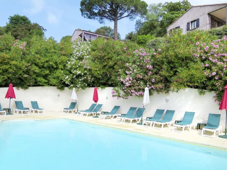Ferienhaus A Mandria (GHI120) in Ghisonaccia - 10 Personen, 4 Schlafzimmer, holiday rental in Aghione