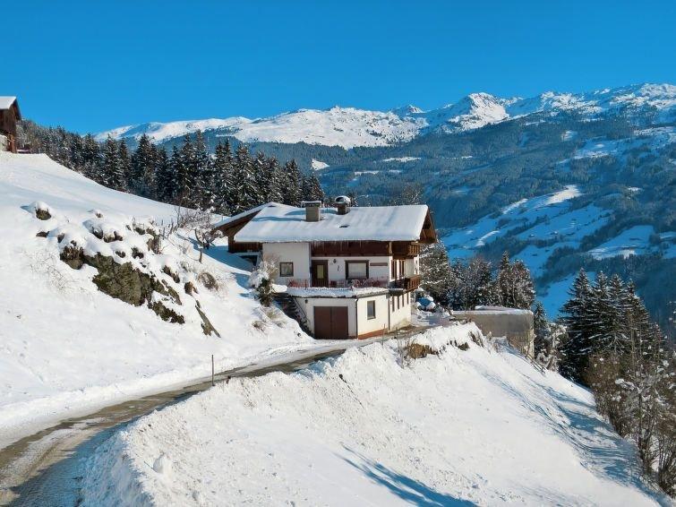 Ferienwohnung Oberriese (ZAZ415) in Zell am Ziller - 6 Personen, 2 Schlafzimmer, holiday rental in Zell am Ziller