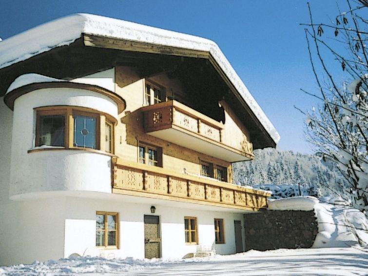 Ferienwohnung Auer (ITR110) in Itter - 4 Personen, 1 Schlafzimmer, location de vacances à Itter