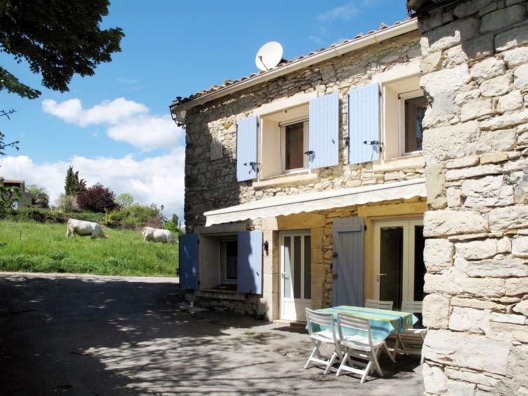 Ferienhaus Serena (LMA100) in Limans - 5 Personen, 2 Schlafzimmer, holiday rental in Cruis