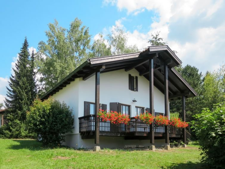 Vacation home Waldferiendorf Regen  in Regen, Bav. Forest/ Lower Bavaria - 8 pe, holiday rental in Zachenberg