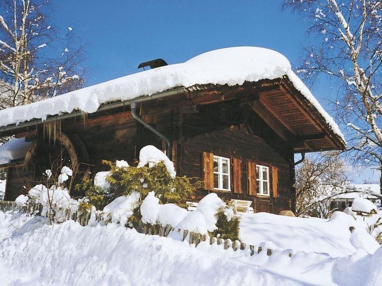 Ferienhaus Hüttl (GSN100) in Trins - 4 Personen, 1 Schlafzimmer, vacation rental in Vipiteno
