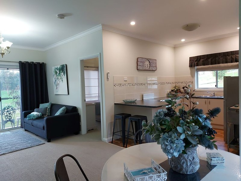 'Little Britton' self contained accommodation, casa vacanza a Taree