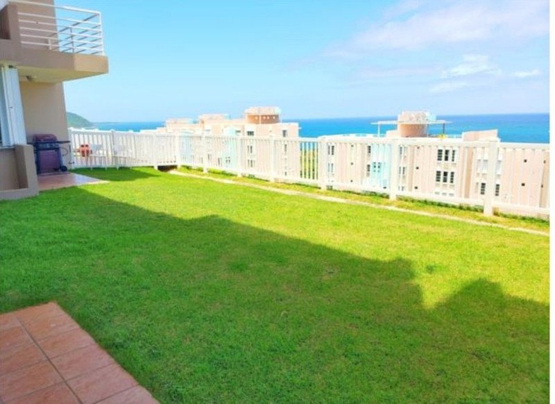 'Vistamar Maunabo' apartment is a home away from home .  Amazing ocean views., vacation rental in Yabucoa