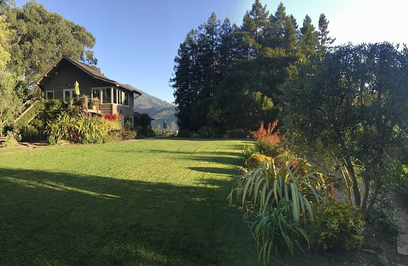 Unique Mill Valley Home, alquiler de vacaciones en Mill Valley